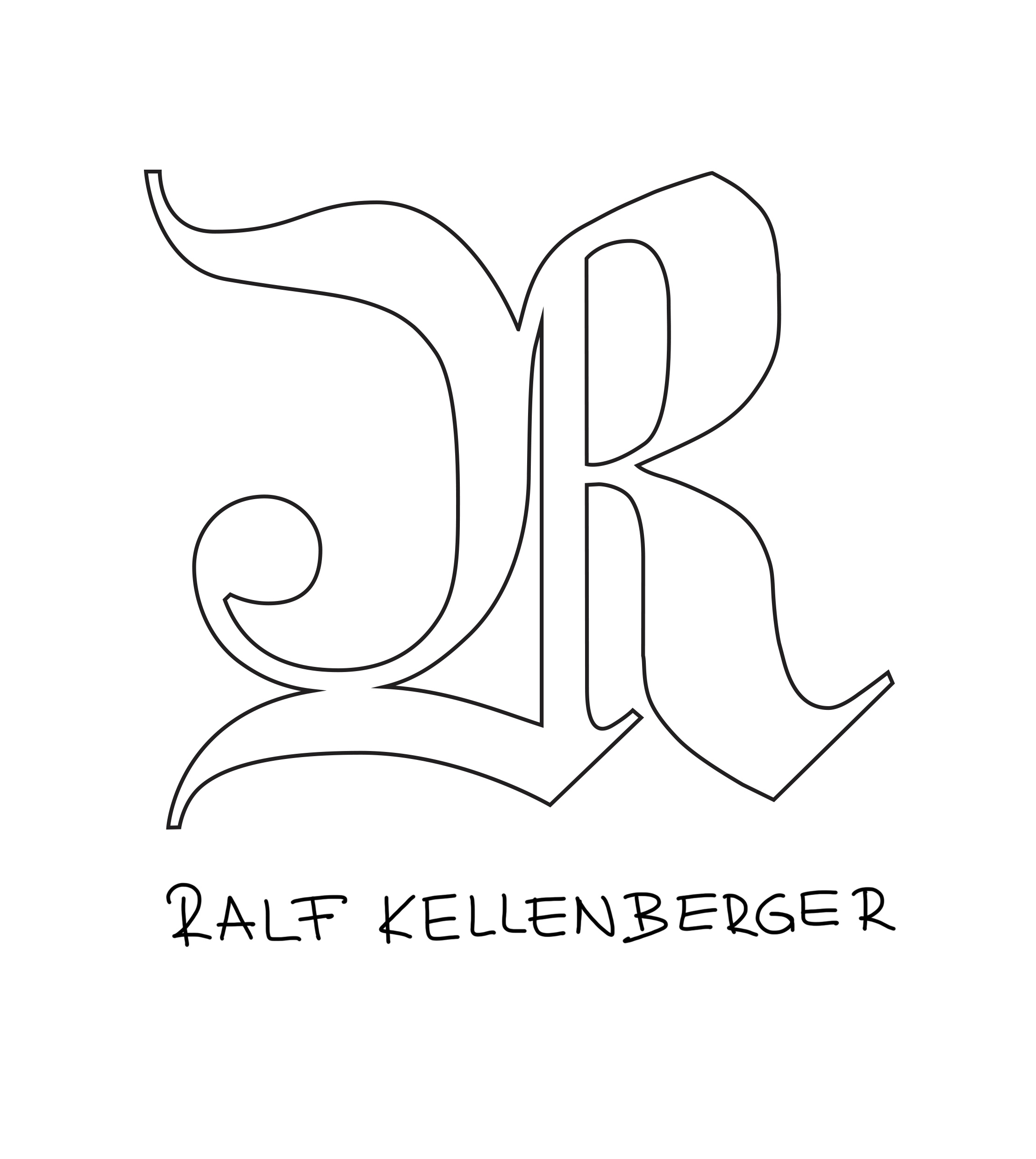 Ralf Kellenberger Intro