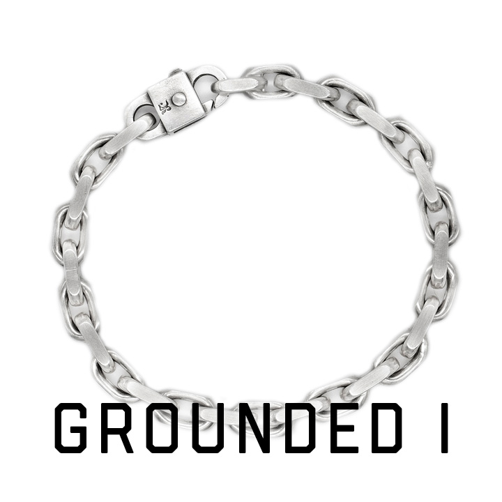 Grounded Bracelet