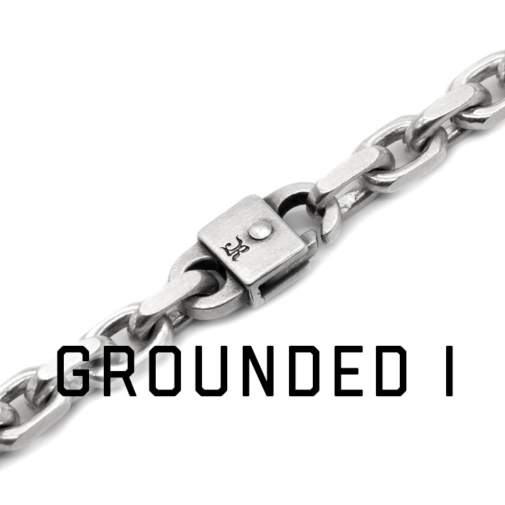 Grounded Chain