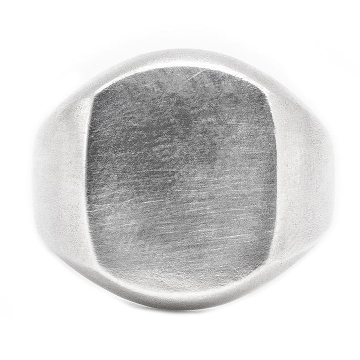 Grounded Ring